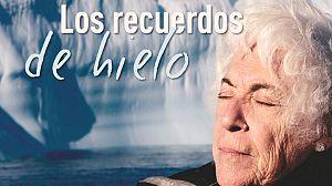 Josefina Castellví, los recuerdos del hielo