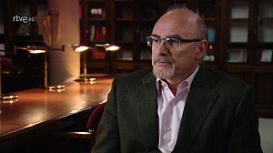 Jose María Arribas, sociólogo