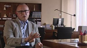 Gerardo Gutiérrez, director general Servicio Público de Empl