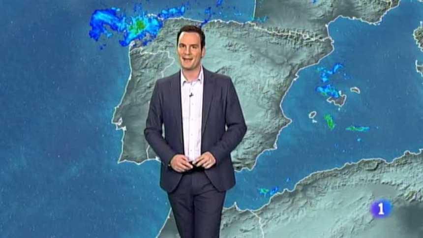 El tiempo en Extremadura - 18/01/19*