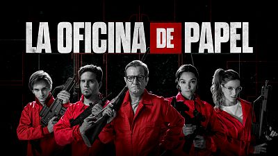 Neverfilms - La oficina de papel