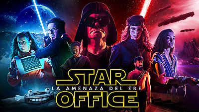 Neverfilms - Mira ya 'Star Office'