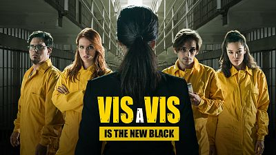 Neverfilms - Mira ya 'Vis a Vis is the new black'