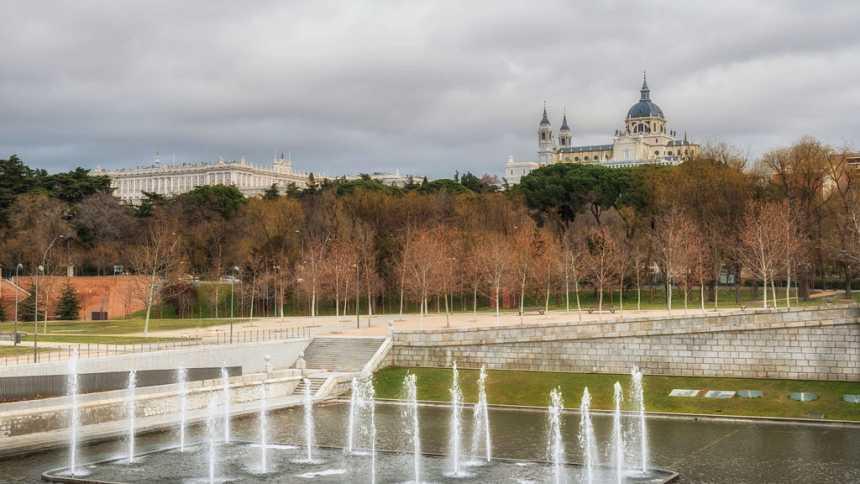 El Tiempo en la Comunidad de Madrid - 21/01/19