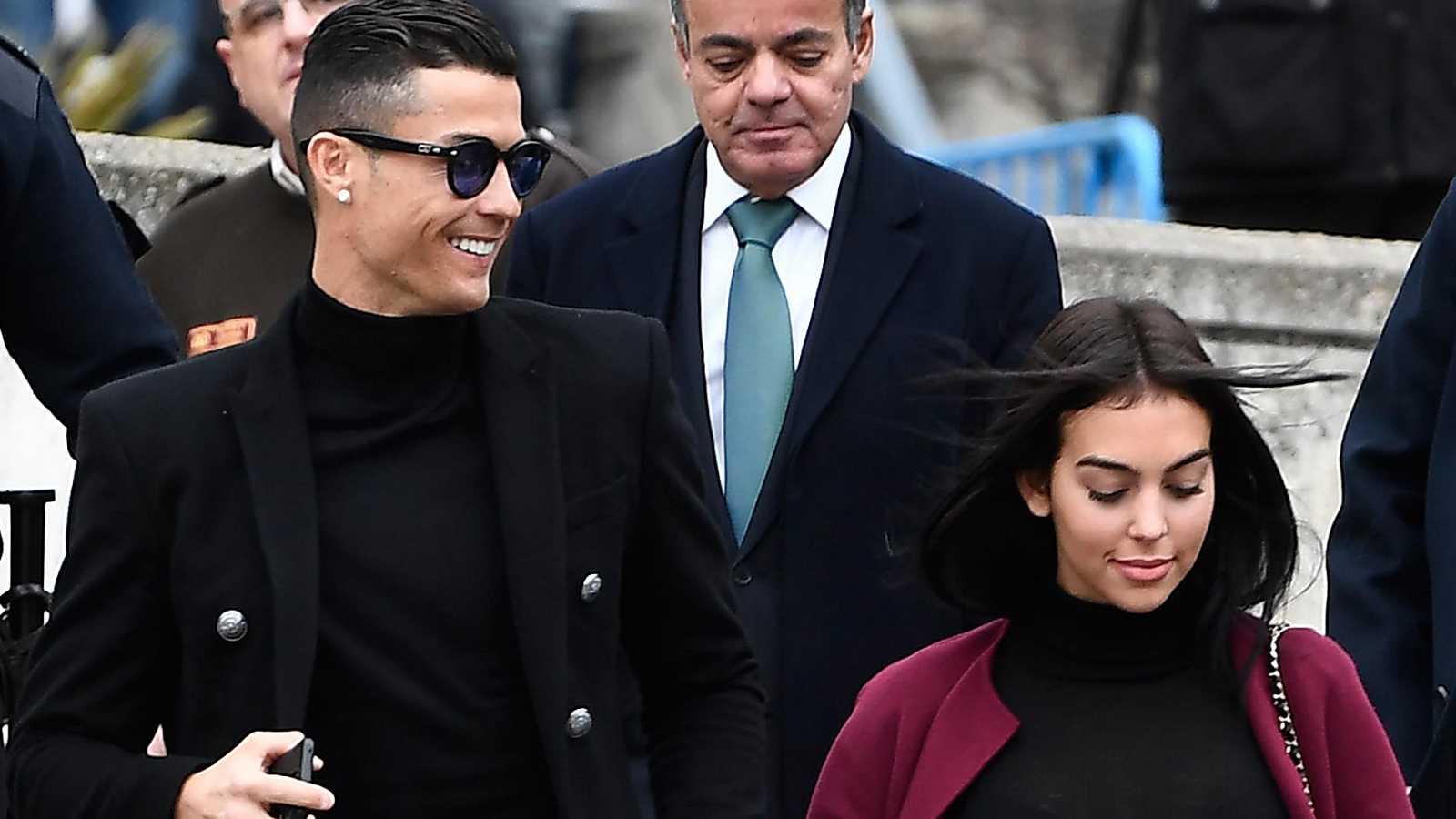19765204f4 Ronaldo, condenado a 23 meses de cárcel y 19 millones de multa por fraude