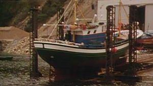 Barcos de ayer, barcos de mañana