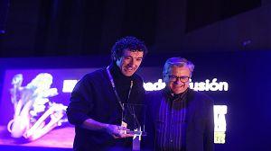 Eneko Atxa gana el premio a mejor chef por su apuesta por la sostenibilidad