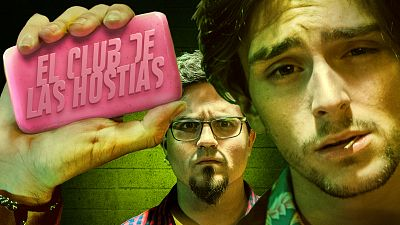 Neverfilms - Mira ya 'El club de las hostias'