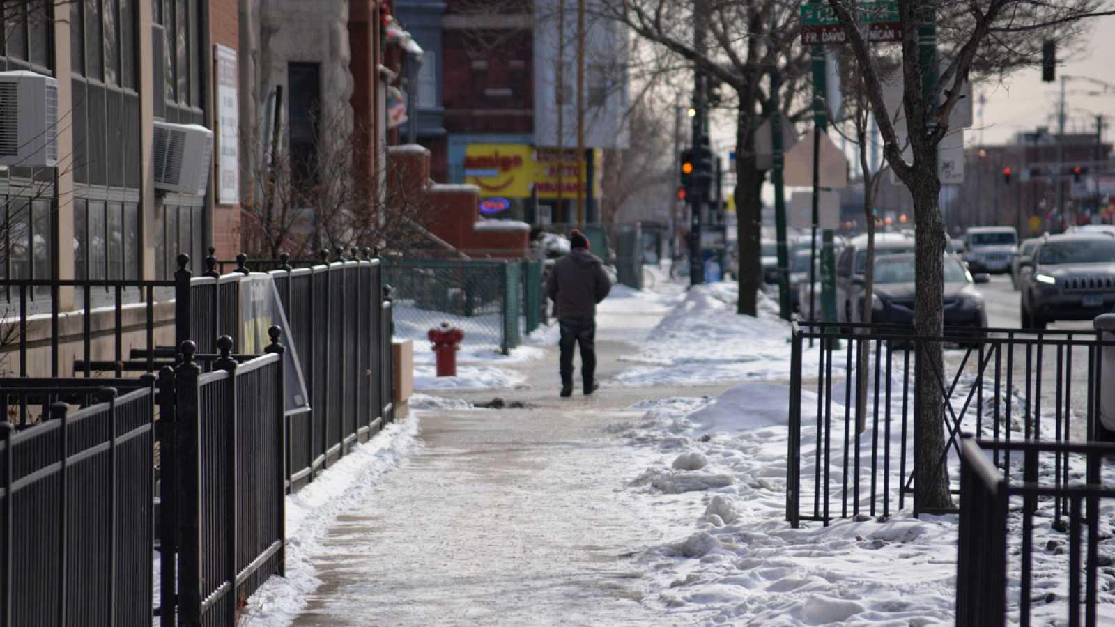 La ola de frío glacial deja una docena de muertos en Estados Unidos 414fb2e5cd7