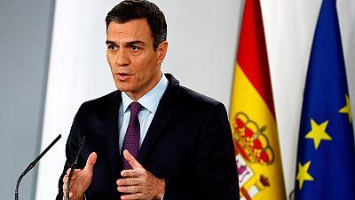 Venezuela: España reconoce a Guaidó y pide elecciones cuanto antes