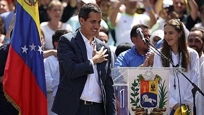 La UE no ha conseguido fijar una posición común sobre Venezuela