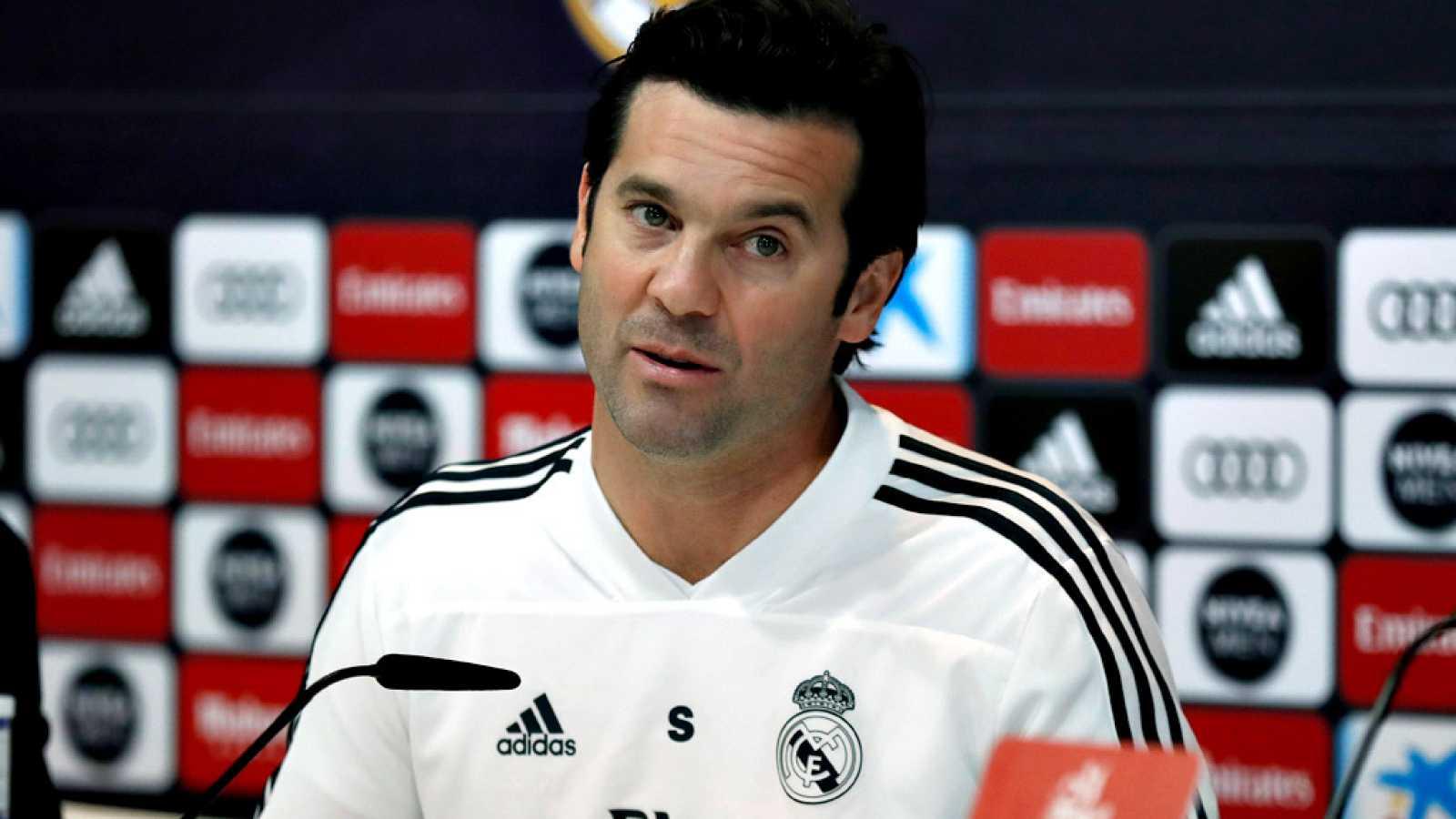 Real Madrid Calendario.El Calendario Copero No Sonrie Al Real Madrid