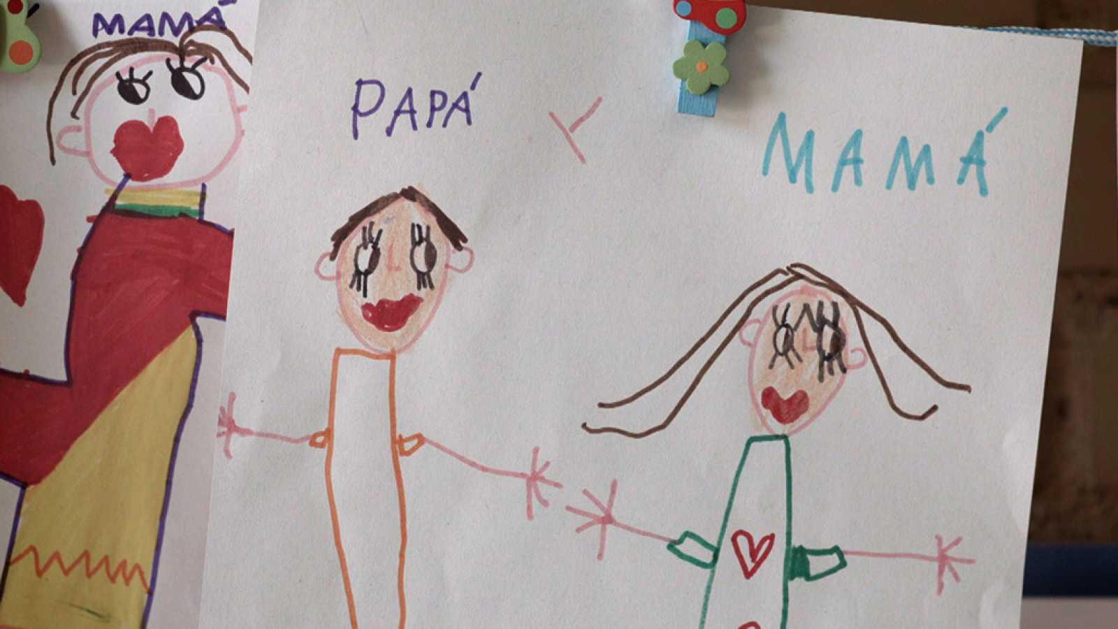 Resultado de imagen de documentos tv motherhood