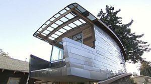 Construcciones ecológicas: Eco-viviendas de reciclaje