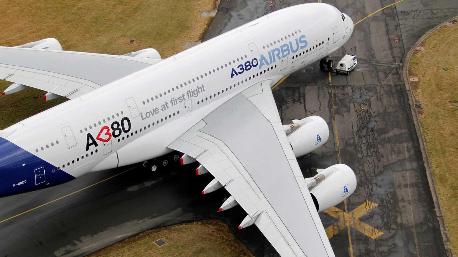 Resultado de imagen para A380
