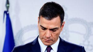 Sánchez hace balance de sus 8 meses de Gobierno