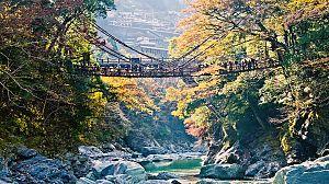 Japón desde el cielo: La tierra de los dioses