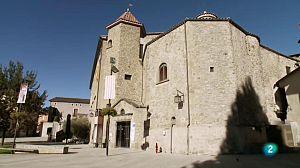 Sabadell, Ripoll, Gandesa, Sant Feliu de Llobregat i Sant An