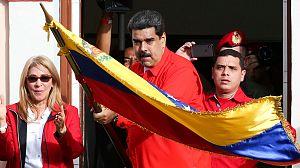 Nicolás Maduro insulta a Juan Guaidó y le conmina a convocar elecciones en Venezuela