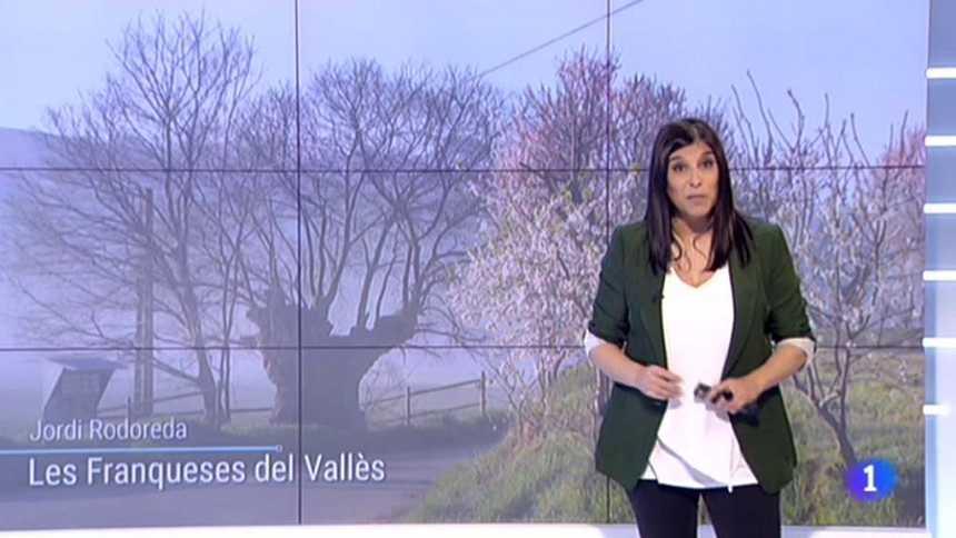 El Temps - 22/02/2019