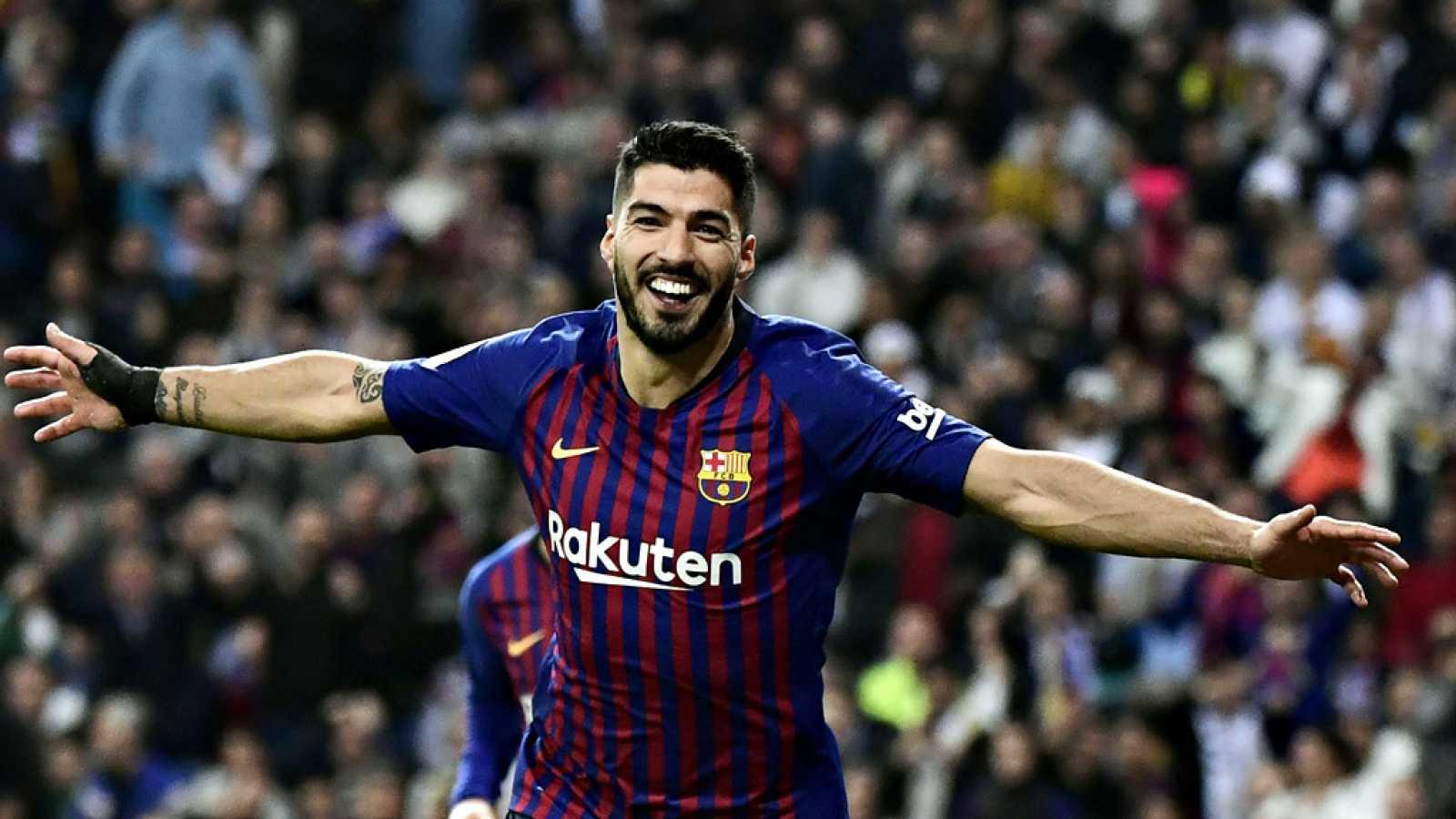 fdaf22e755fe5 Para todos los públicos El FC Barcelona se convirtió en el primer equipo de  la historia que disputa seis finales reproducir video