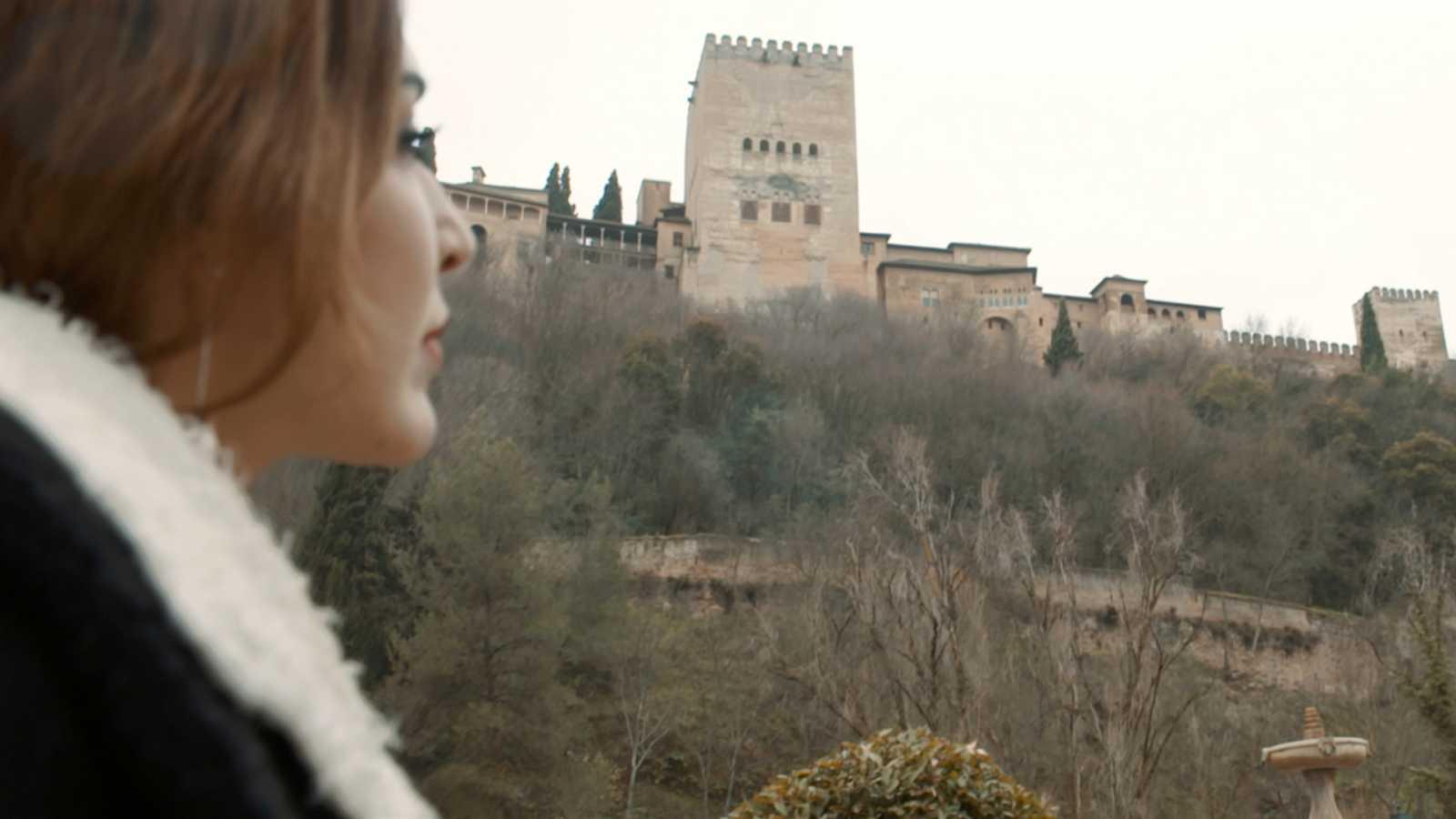 dc310a73852c Un país para escucharlo - Programa 5: Granada