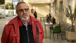 Jesús abandonado vive en Murcia