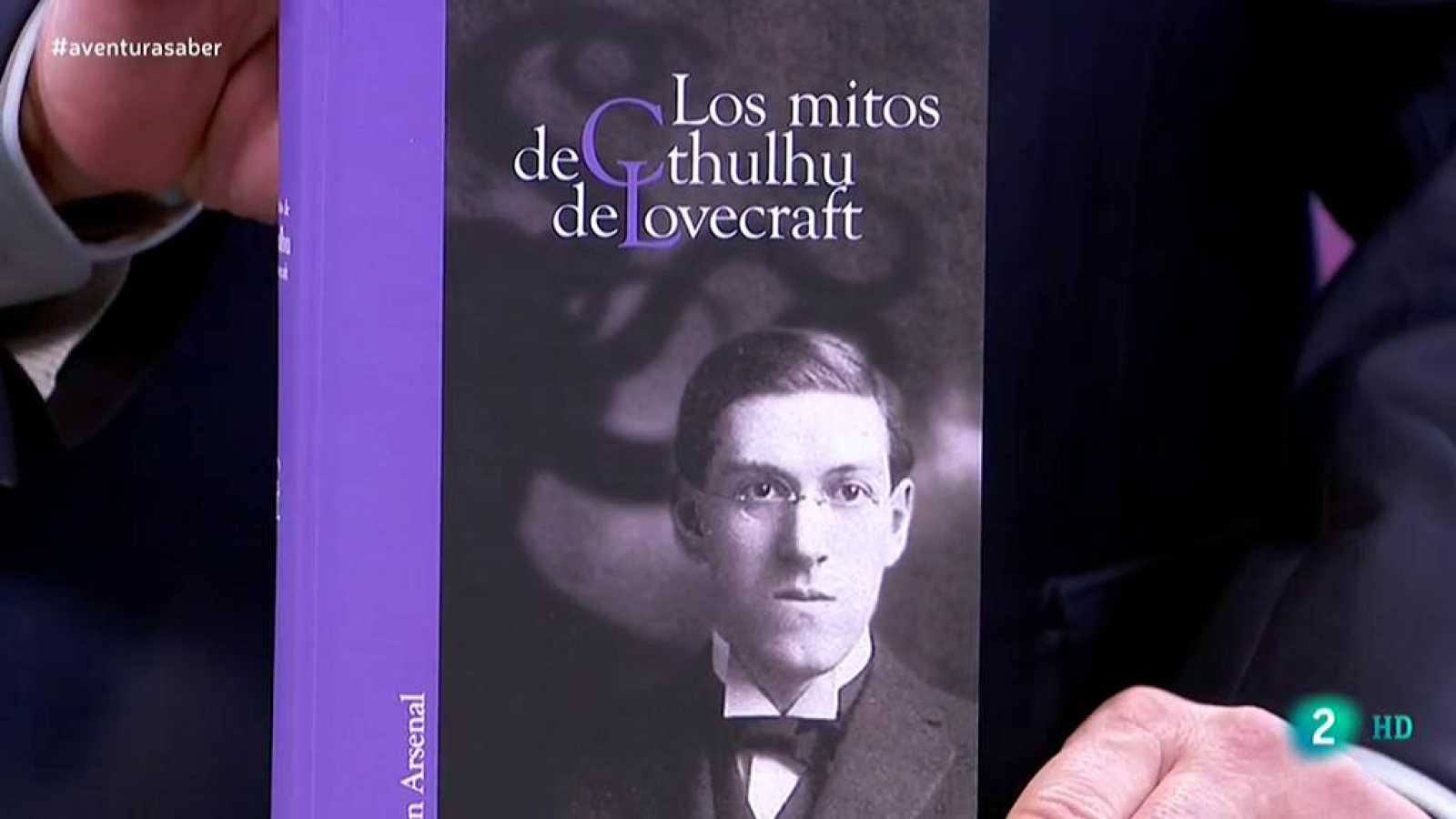 Los mitos de Cthulhu La aventura del saber Howard Phillips Lovecraft