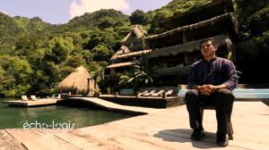 Construcciones ecológicas: El Sol(Guatemala)