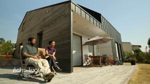 Construcciones ecológicas: El Sol(Francia/Alemania)