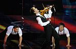 Eurovisión 2009 - Actuación de Noruega tras ganar Eurovisión 2009