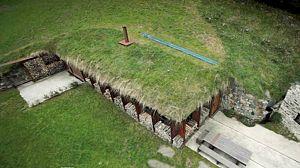 Construcciones ecológicas: Camuflados