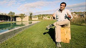 Construcciones ecológicas: Camuflados (2)