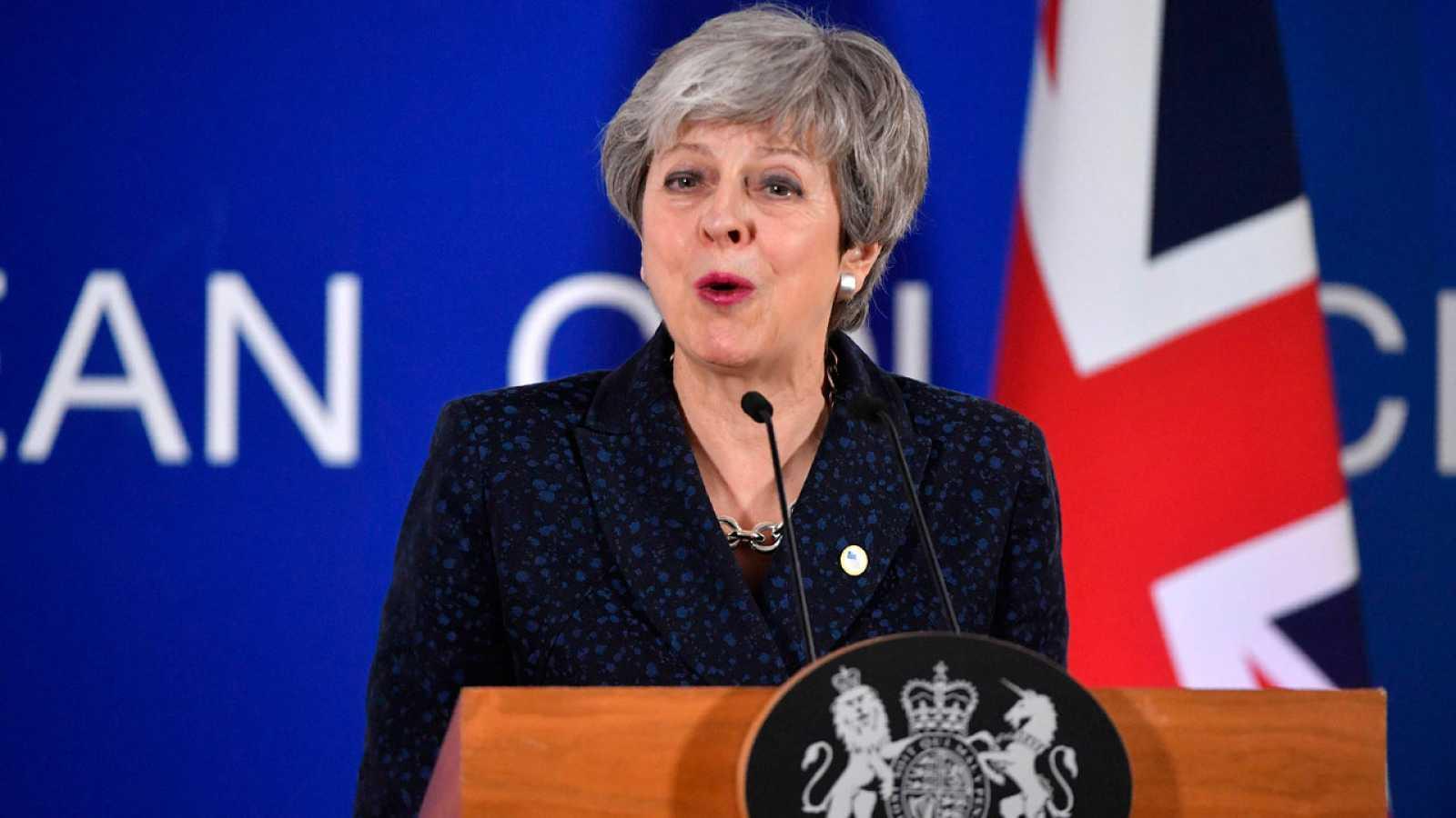 Bruselas concede una prórroga corta al 'Brexit'