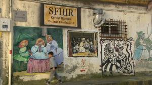 La red de la solidaridad (Ferrol)