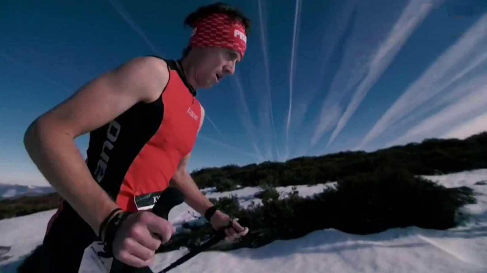 4e537ac1dcfd9 Para todos los públicos Trail de Montaña - Carrera Alto Sil 2019 - ver  ahora reproducir video