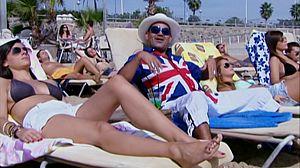 Vacaciones de verano, según José Corbacho