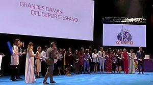 Gala Nacional del Deporte 2019