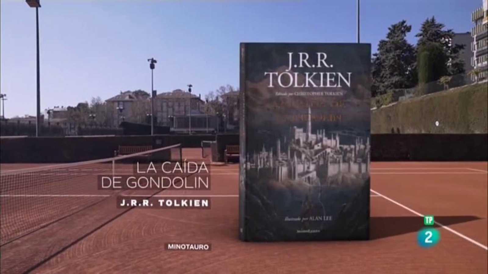 Para todos los públicos Página Dos - Recomendaciones - La caída de  Gondolin; Gila. Antología tragicómica de obra reproducir video