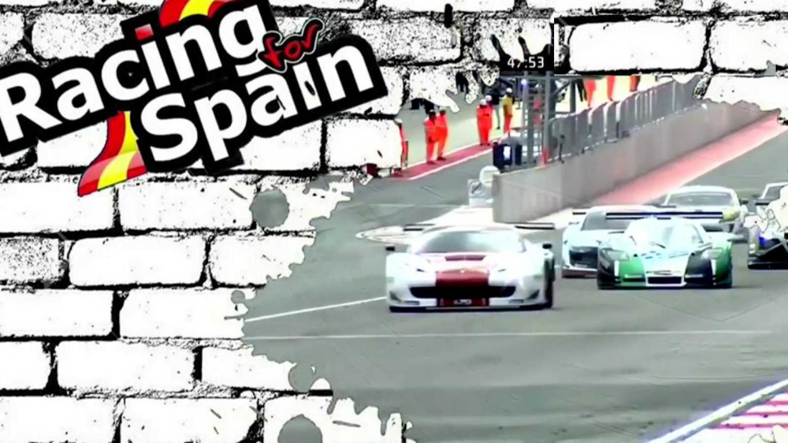 Racing for Spain - 2019 - Programa 6 - ver ahora