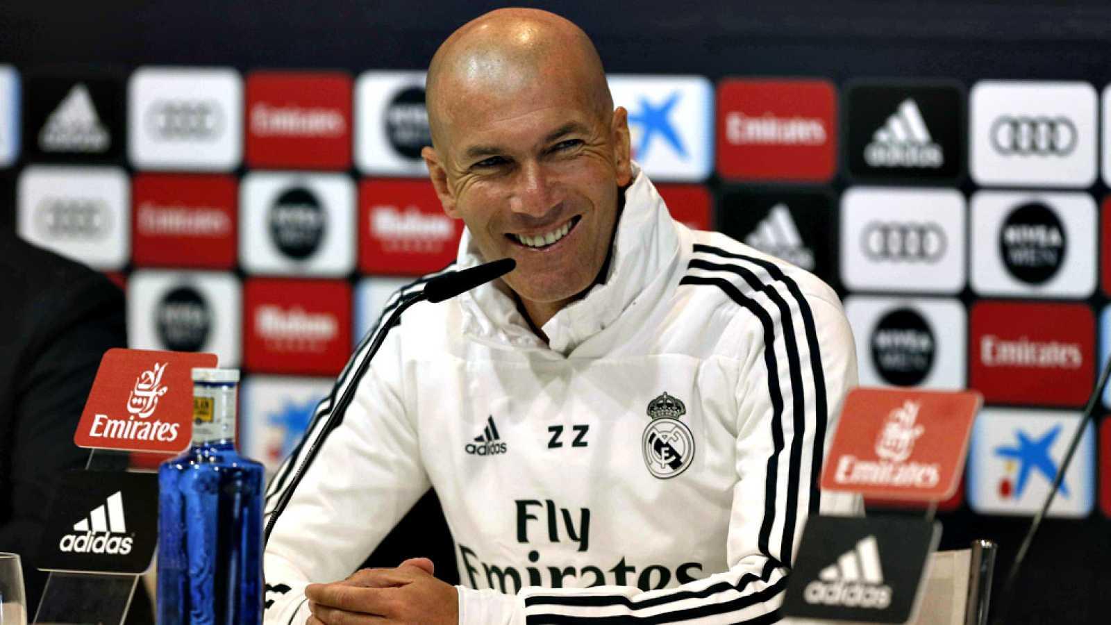 El Madrid siempre busca a los mejores
