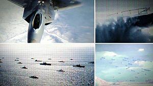 El mar de China: la guerra de los archipiélagos