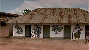 En busca de esplendores secretos: Los orígenes del vudú