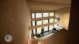 Construcciones ecológicas: Rural y sostenible