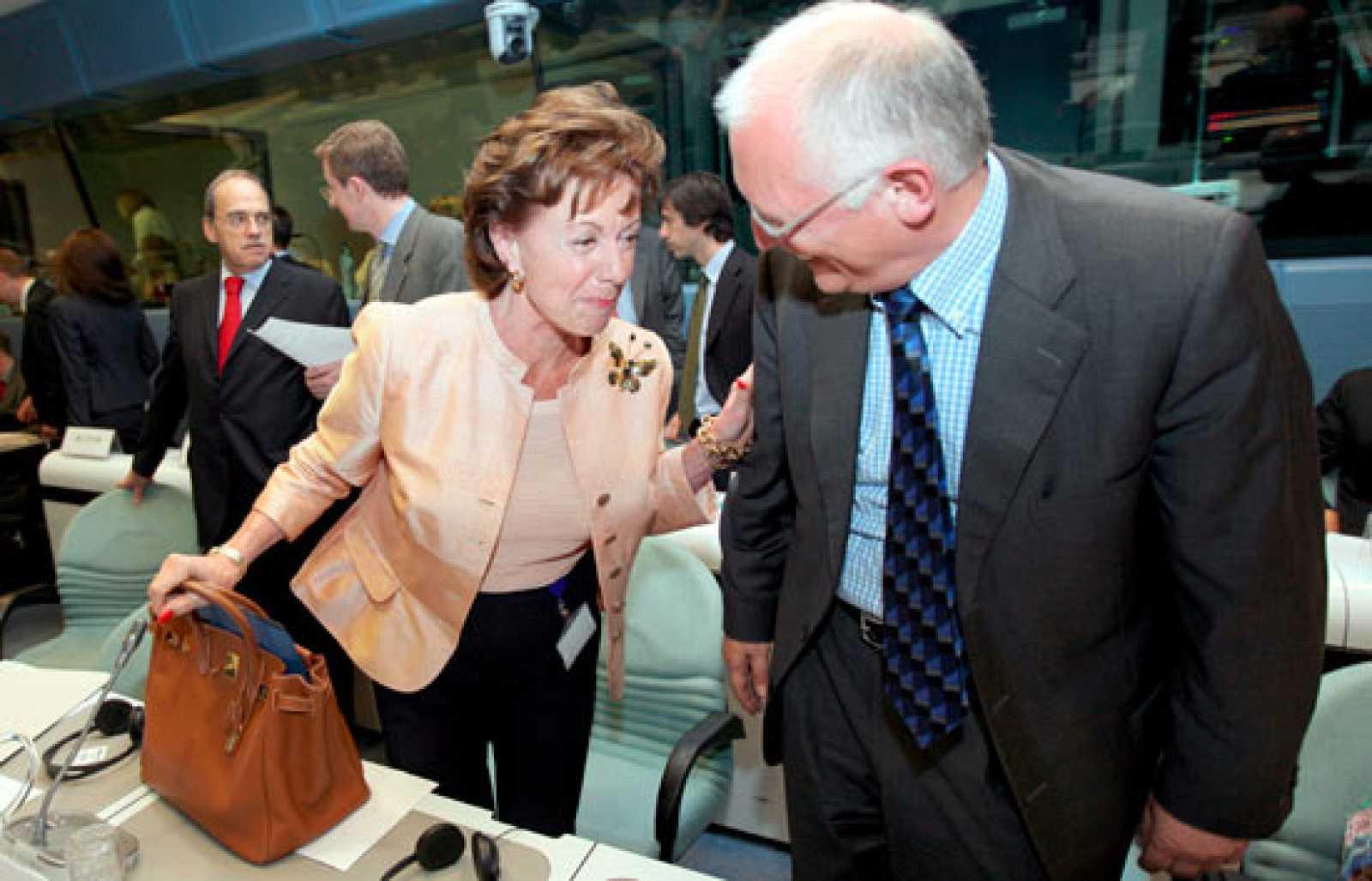 El Gobierno alemán da el visto bueno definitivo al acuerdo entre ...