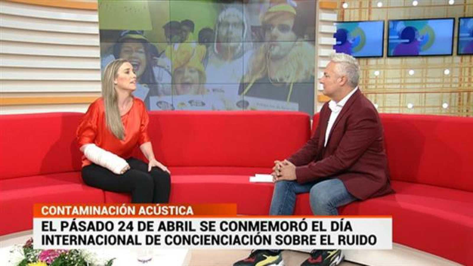 Cerca de ti - 29/04/2019 :: rtve.es