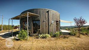Construcciones ecológicas: La yurta