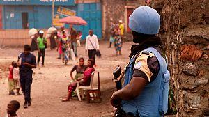 ONU, escándalo de abusos sexuales