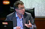 """Premios INVI 2009 - Stanislas Leridon (France 24): """"Somos productores de información para todas las pantallas"""""""