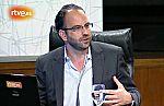 """Premios INVI 2009 - Patrick Walker: El mundo del video en internet, una """"verdadera revolución"""""""